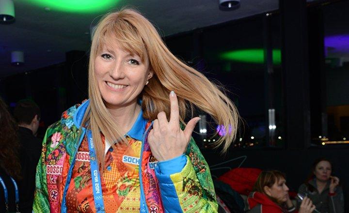 Светлана Журова поделилась впечатлениями о медицинском центре ФМБА России на Олимпиаде в Сочи